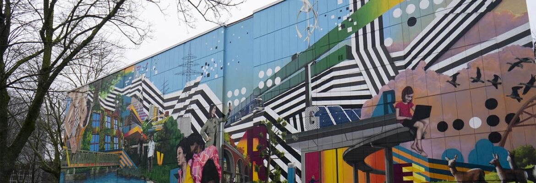 Innogy Graffiti