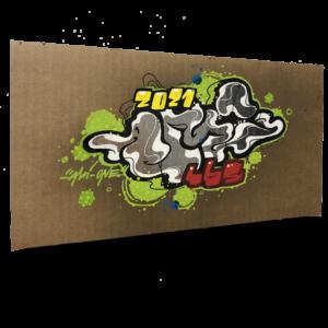 Cardboard Style 4