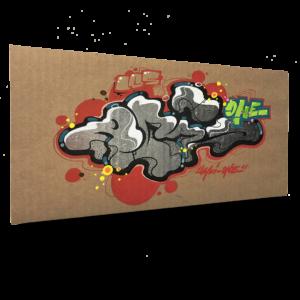 Cardboard Style 5